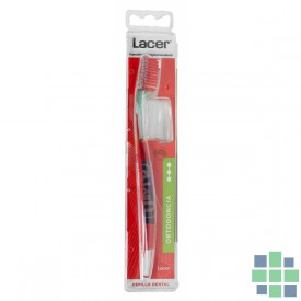 Cepillo Dental Lacer Technic Ortodoncia