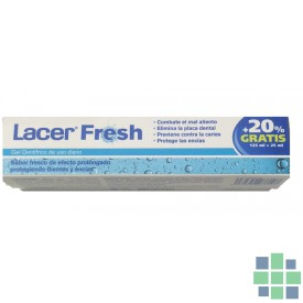 LacerFresh Gel Dentífrico 150 ml