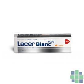 Lacer Pasta Blanc d-Citrus 125 ml