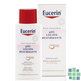Eucerin Loción Reafirmante 200ml