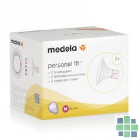 Medela personal fit 2 embudos T-M 24mm