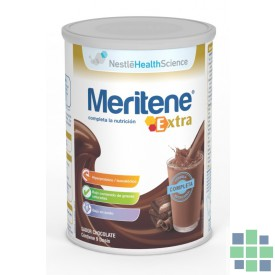 Meritene Extra Sabor Chocolate