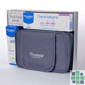 Mustela pack bebé paseo