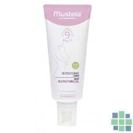 Mustela Reestructurante Corporal Post-Parto 200 ml
