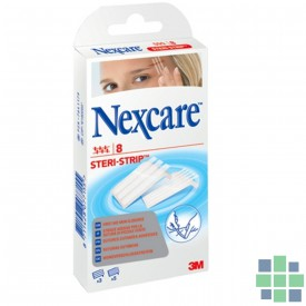 Nexcare Steri Strip 8