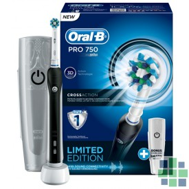 Pack Oral-B Pro 750 Cross Action