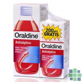 Pack Oraldine