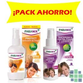 Paranix Kit Antipiojos