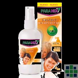 Paranix Protect Spray Repelente de piojos 100 ml