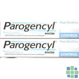 Parogencyl Control encías duplo 2x125ml