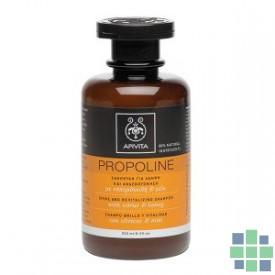 APIVITA PROPOLINE CHAMPU BRILLO Y VITALIDAD 250 ml