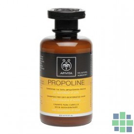 APIVITA PROPOLINE CHAMPU CABELLO SECO DESHIDRATADO 250 ml