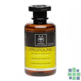 APIVITA PROPOLINE CHAMPU USO FRECUENTE 250 ml