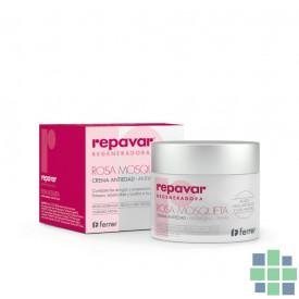 Comprar REPAVAR Crema facial antiedad regeneradora 50 ml