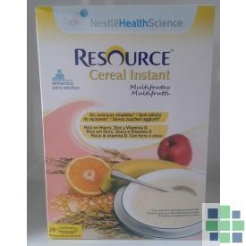 Nestlé Resource Cereal Instant 600 g