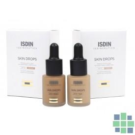 ISDINCEUTICS Skin Drops 15 ml