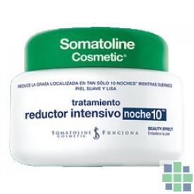 Somatoline Reductor Intensivo Noche 10 - 250 ml