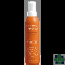 Avene SOLAR Spray SPF30 200 ml