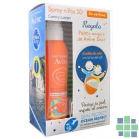 Avene Spray SPF 50+ Niños