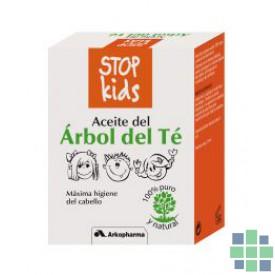 Stop Kids aceite del árbol de té 15ml