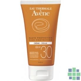 Avene Crema SPF30 50 ml