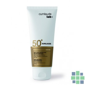 Cumlaude SUNLAUDE SPF50+ Leche Corporal 200 ml