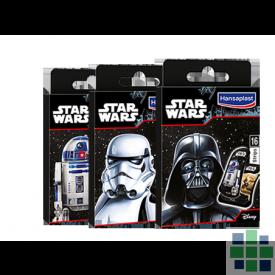 Hansaplast Tiritas Star Wars 16 ud