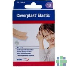 Coverplast Elastic 10ud