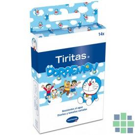 Tiritas Doraemon 14ud