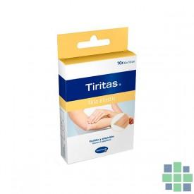 Tiritas Tela Elastic 10x6x10cm