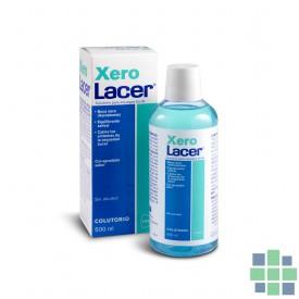 Lacer Xero Colutorio 500 ml