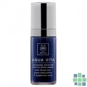 Apivita AQUA VITA Sérum Hidratación Avanzada Revitalizante 30 ml