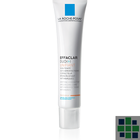 EFFACLAR DUO(+) UNIFIANT 40 ml